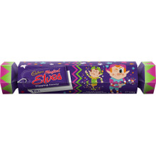 bonbon magical elves cadbury xmas