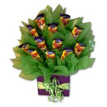 caramello koala bouquet