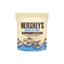 Hersheys Cookies n Creme Dipped Pretzel 240g