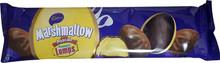 Cadbury Marshmallow Eggs Pineapple Lumps 150g tray