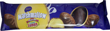 Cadbury Marshmallow Eggs Pineapple Lumps 150g tray
