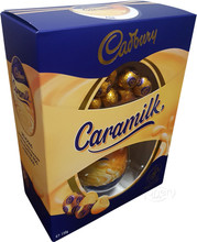 caramilk gift basket