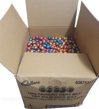 15kg cadbury eggs