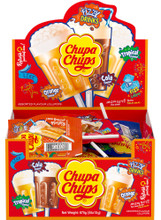 chupa chups fizzy drinks