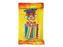 AIT TNT multicolour sour strap 150g
