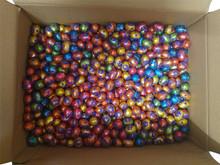 cadbury dairy milk tiny eggs 15kg