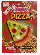 Super Gummi Pizza slice 150g
