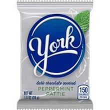 York Mint Patties