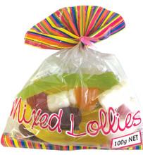 mixed party bag 100g