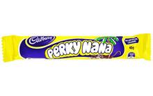 Perky Nana 45g bars Australia Cadbury