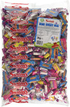 Swizzels Mini Sweet Mix 3kg.