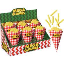 super gummi fries