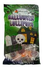 Halloween lollipops 248g bag