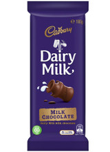 cadbury block dairy milk