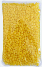 yellow 1kg jelly beans