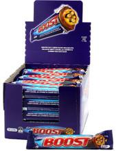 cadbury boost display box
