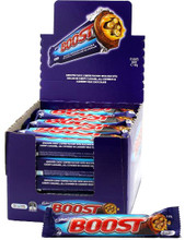 cadbury boost display box