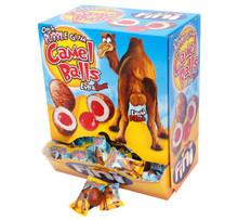 Camel Balls fini