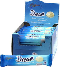 Cadbury dream medium bar