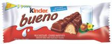 Ferrero Bueno Hazelnut