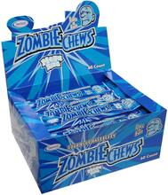 zombie blue raspberry chews