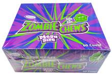 zombie sour grape chews