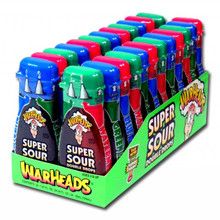 Warheads Double Drops