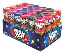 push pop 5 flavours