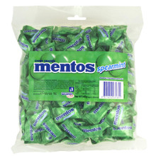 Mentos Spearmint Pillowpack