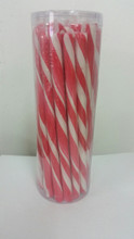 candy pole red