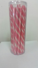 candy pole pink