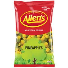 allens pineapples 1.3kg