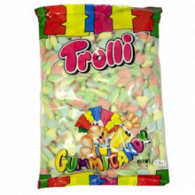 Trolli Sour Lizards
