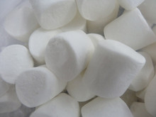 white marshmallow large