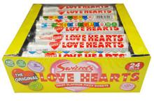 love hearts matlow