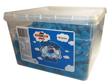 chunky blueberry clouds