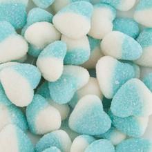 Sour Hearts Blue