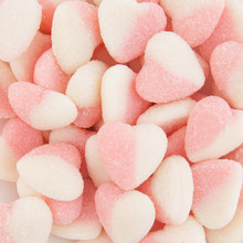 Sour Hearts pink