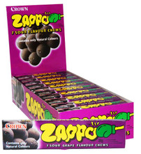 zappo grape