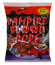 vampire blood pop