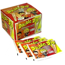double dip swizzelsticks
