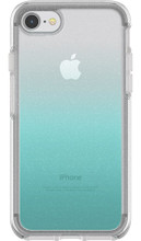 OtterBox Symmetry Clear Case iPhone 8/7 - Aloha Ombre