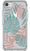 OtterBox Symmetry Clear Case iPhone 8/7 - Easy Breezy