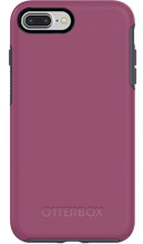 OtterBox Symmetry Case iPhone 8+/7+ Plus - Mix Berry Jam