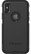 OtterBox Commuter Case iPhone X - Black