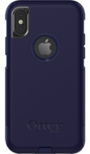 OtterBox Commuter Case iPhone X - Indigo Way