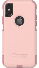 OtterBox Commuter Case iPhone X - Ballet Way