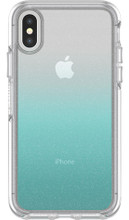 OtterBox Symmetry Clear Case iPhone X - Aloha Ombre