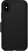 OtterBox Strada Wallet Case iPhone X - Shadow