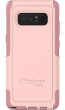 OtterBox Commuter Case Samsung Galaxy Note 8 - Pink/Blush